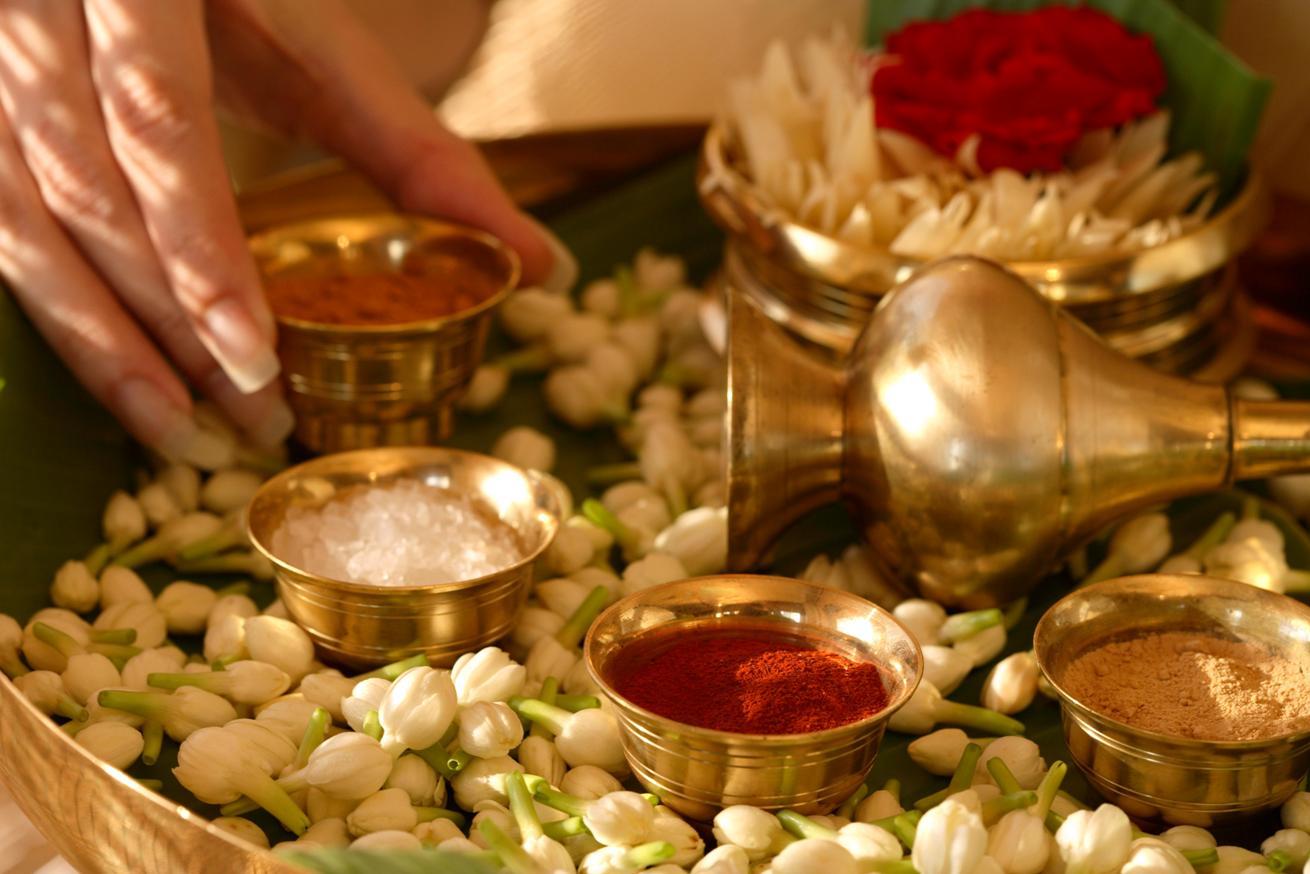 Az ayurveda legfontosabb gyógynövényei