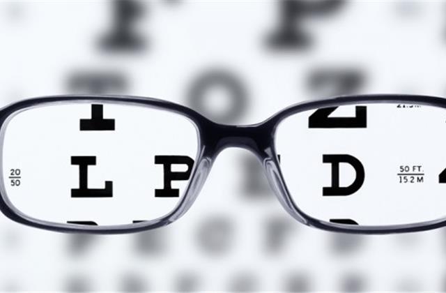 látáskorrekció