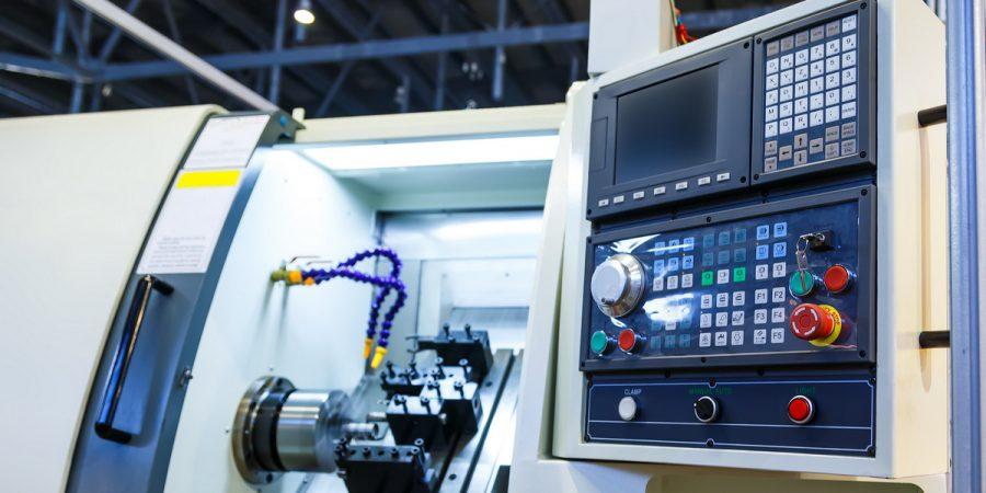 CNC javítás