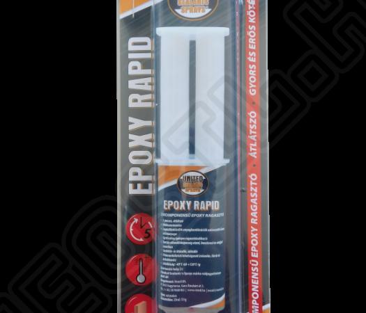 United Sealants Epoxy Standard kétkomponensű ragasztó